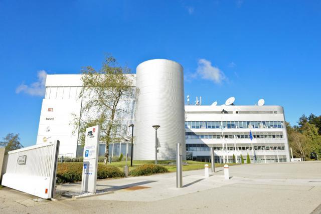 RTL Group, créé par la fusion de CLT-Ufa et Pearson TV, n'a jamais renié ses racines luxembourgeoises. (Photo: David Laurent / archives)