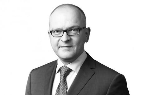 Hervé Leclercq: «En 2018, un certain nombre d'initiatives européennes vont pleinement entrer en vigueur au niveau national et impacteront substantiellement nos analyses juridiques, tant au niveau de la mise en place d'une structure que de son fonctionnement» (Photo: Maison Moderne)