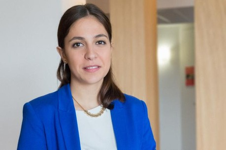 Jessica parle portugais, français, anglais, luxembourgeois, allemand et espagnol. (Photo: Adem)