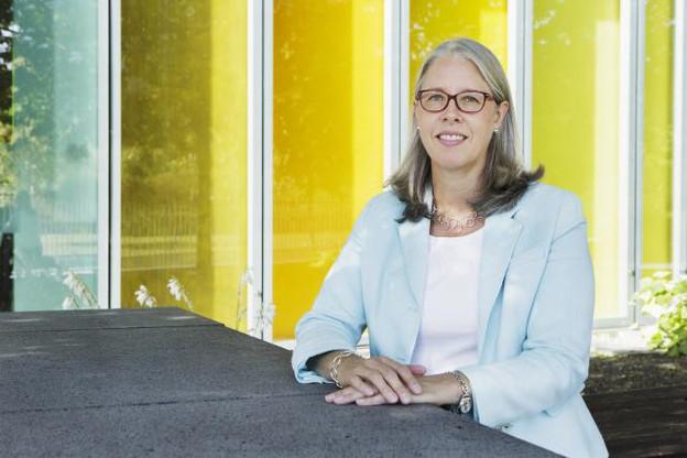 Denise Voss est présidente de l'Alfi depuis juin 2015. (Photo: Maison moderne / archives)