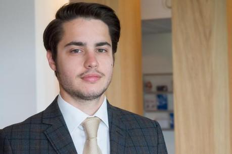 Thomas Loyon dispose notamment d'une connaissance pratique des enjeux administratifs et de sécurité financière. (Photo: Adem)
