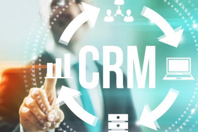 Les logiciels de CRM (Customer relationship management) sont devenus incontournables dans la gestion des relations clients des entreprises. (Photo: Licence CC)