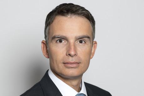 Jerry Grbic: «Fortuna Banque souhaite rester au plus près des parties prenantes et avoir l'opportunité d'échanger et de partager son savoir-faire.» (Photo: Emmanuel Claude)
