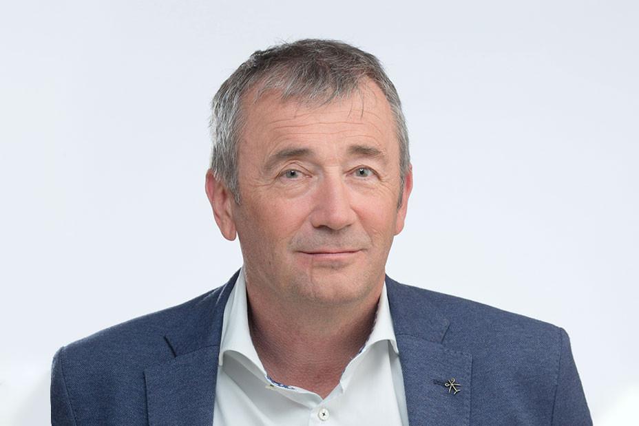 Alain Jacob: «Le Club est présent sur l'ensemble du Luxembourg et c'est le lieu incontournable pour networker!» (Photo: Vincent Flamion Photography)