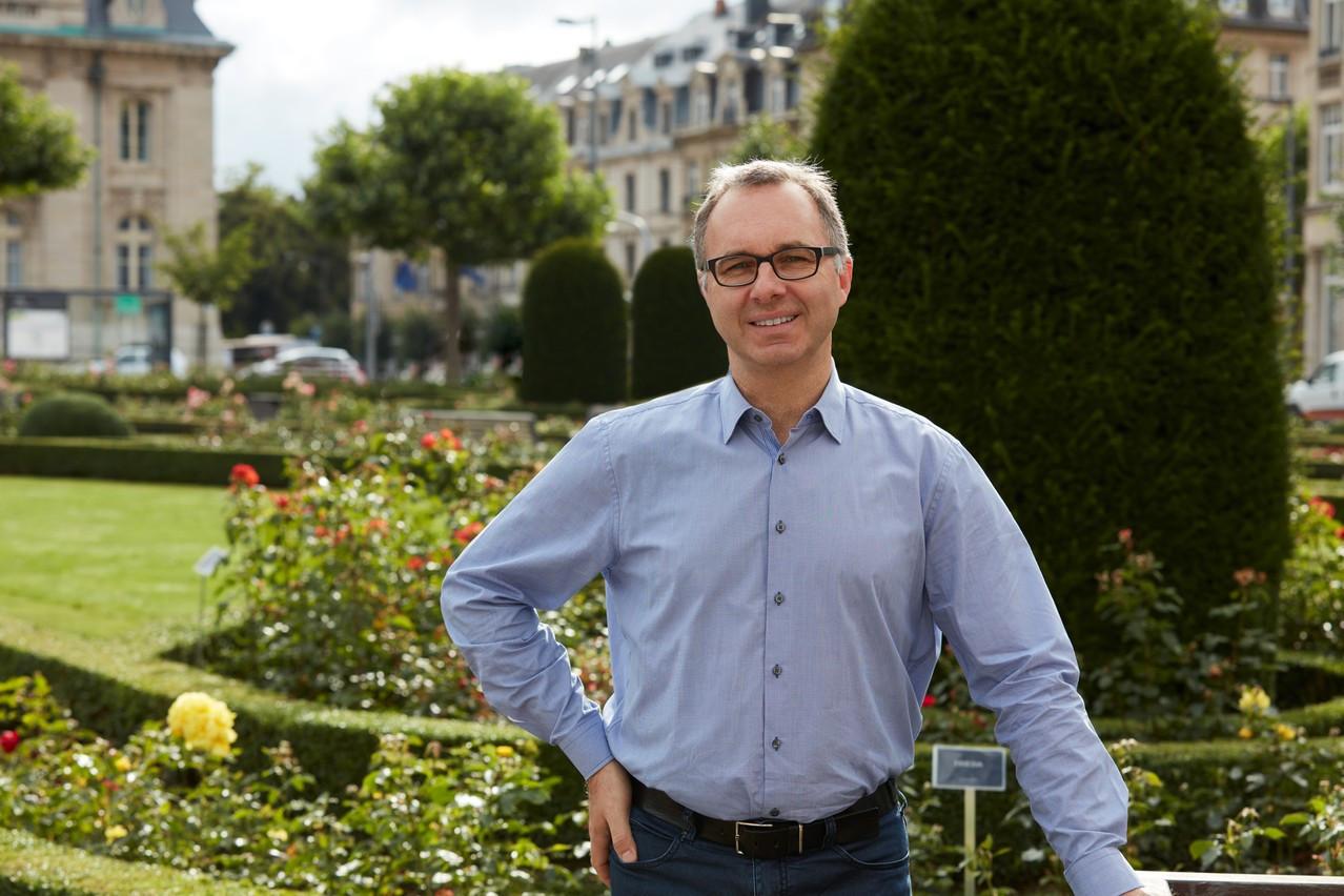 Pour GilbertThéato,«Neistart Lëtzebuerg a agi comme un catalyseur pour la promotion de la transition énergétique». (Photo: Myenergy)
