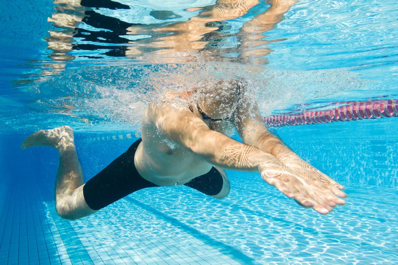 Les élèves du Sportlycée étudient, mais consacrent de nombreuses heures à leur sport. (Photo: Shutterstock)