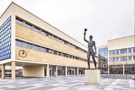 Les lycées luxembourgeois rouvrent leurs portes ce lundi pour deux semaines de cours. (Photo: André s  Lejona/ a rchives Maison Moderne)