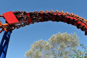 5.000 personnes, qui auront réservé leur billet sur internet, pourront participer à la réouverture du parc d'attractions de Moselle ce samedi. (Photo: Parc Walygator)
