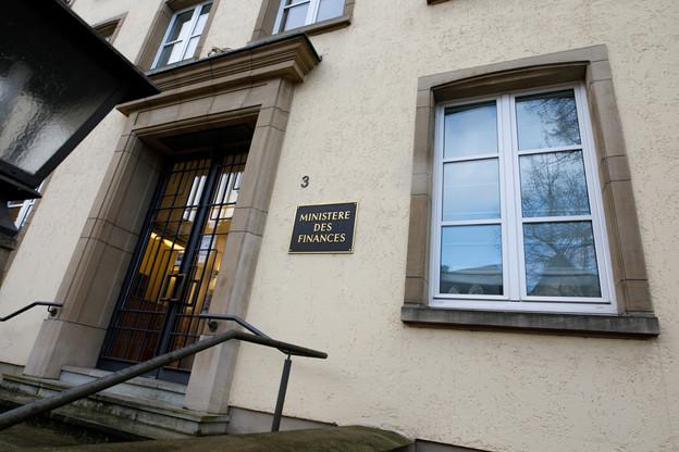 Pour le ministère des Finances, l'étude de l'OEF est injustifiée. (Photo: Matic Zorman/Maison Moderne/archives)