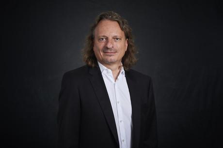 Mario Di Stefano, associé-fondateur de DSM Avocats à la Cour, avocat aux Barreaux de Luxembourg et de Francfort, membre du Real Estate Committee de l'American Chamber of Commerce in Luxembourg (Amcham). (Photo: Studion Photography)