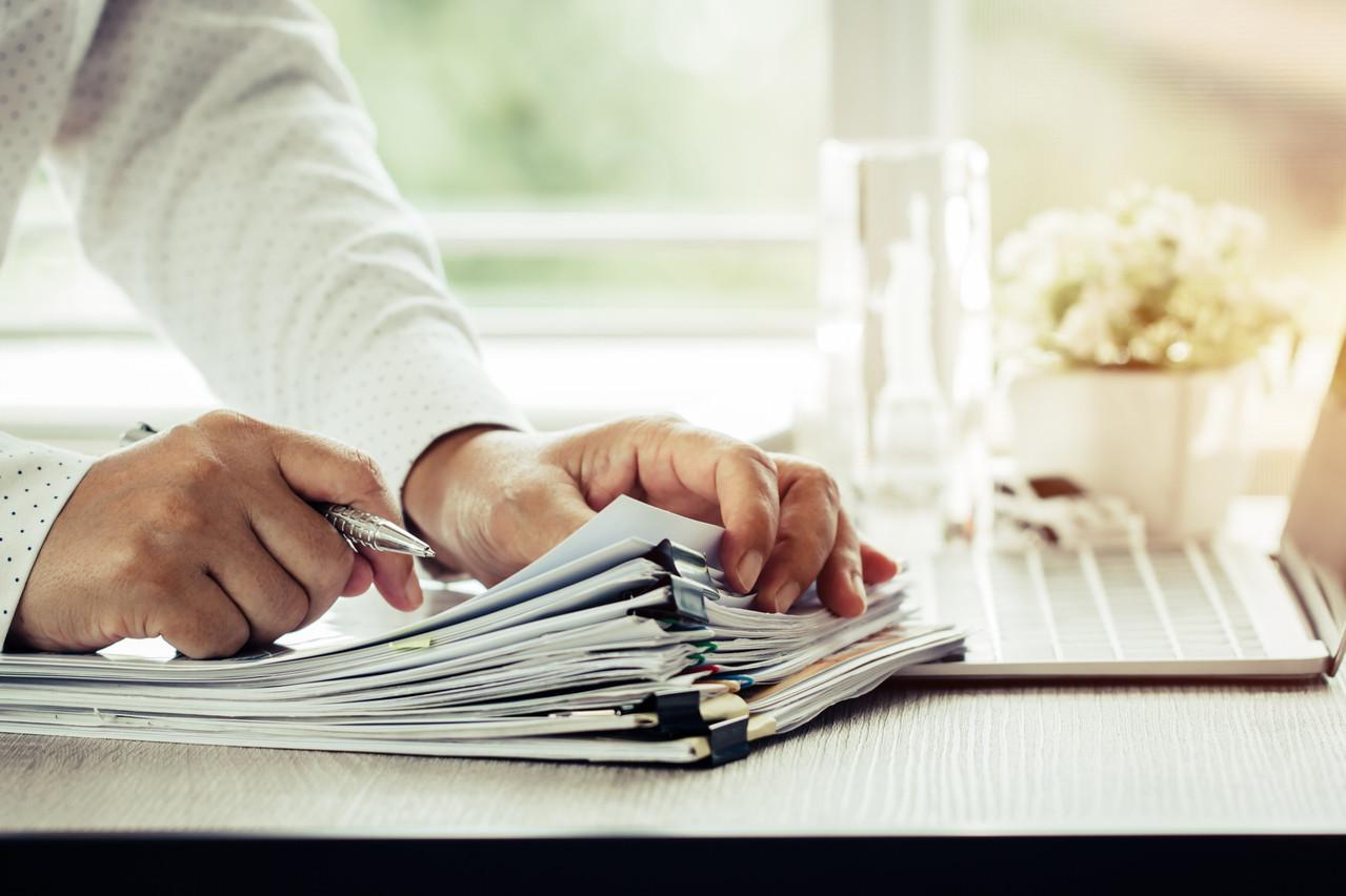 Le gouvernement reporte la date limite pour demander le chômage partiel pour le mois de novembre. (Photo: Shutterstock)