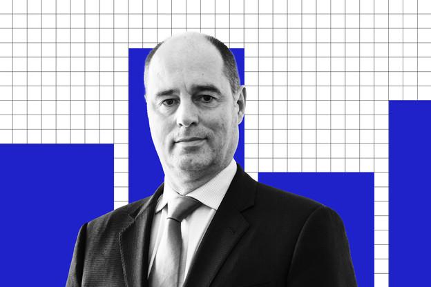Frédéric Rollin: «Les deux grands obstacles de l'année 2020 ayant été enjambés en une petite semaine, les marchés actions ont pris feu.» (Photo: Maison Moderne)