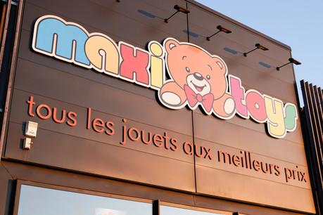 King Jouet reprend la majorité des magasins Maxi Toys en France et en Belgique… mais ne dit rien sur le Luxembourg. (Photo: Shutterstock)