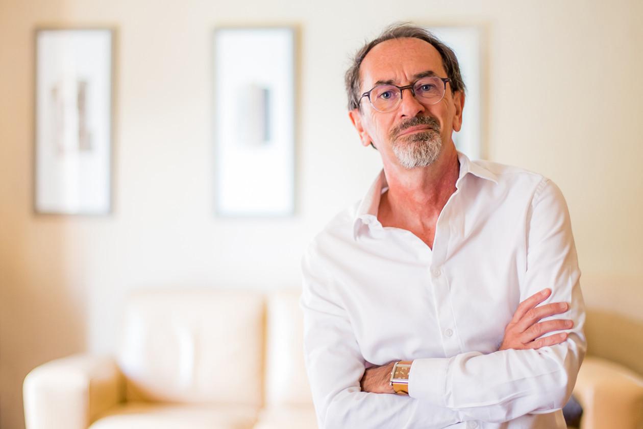 Olivier Godart: «La capacité (du Club) à s'adapter en cette période de crise si particulière est une preuve de plus de la performance des services proposés.» (Photo: DR)