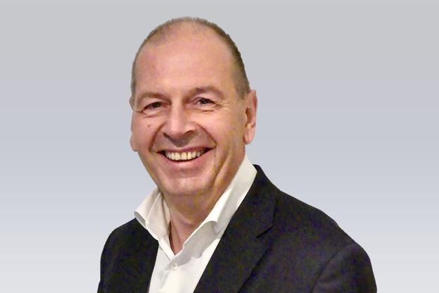 Jean-MarcBenker: «Dans notre métier, le networking, c'est du 'core business'.» (Photo: DR)