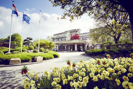 Le Mondorf Parc Hôtel**** SUPERIOR  s'est vu remettre l'Ecolabel niveau OR, la certification la plus élevée de cette reconnaissance au Luxembourg. Crédit: MONDORF Domaine Thermal