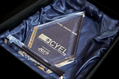 Le prix sera remis lors d'une soirée de gala organisée le 25 novembre. (Photo: JCI)
