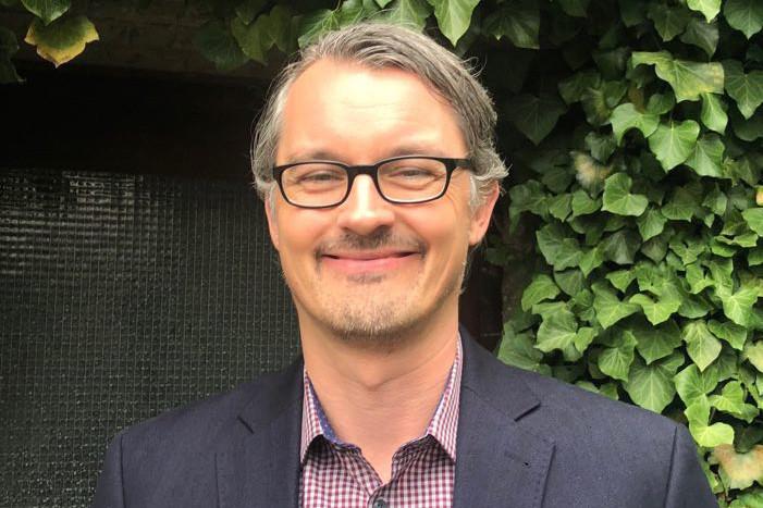 Jens Schwamborn, cofounder of OrganoTherapeutics. (Photo: DR)