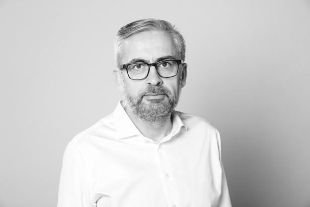 Mike Koedinger place 2021 sous le signe de la résilience. (Photo: Romain Gamba/Maison Moderne)