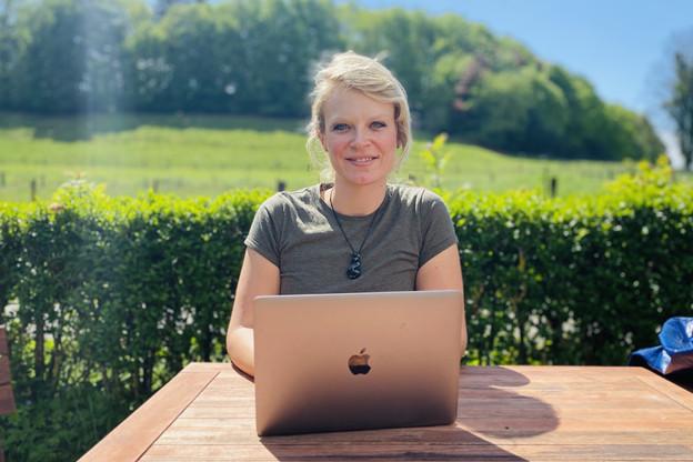 Genna Elvin: «La plus grande leçon pour moi est que la culture d'entreprise ne signifie pas être tous ensemble dans un même endroit.» (Photo: DR)