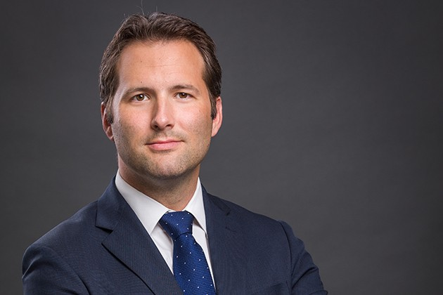 Simon Gorbutt, Director Wealth Structuring Solutions, Lombard International Assurance. Photo: Lombard International Assurance