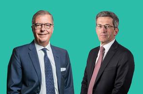 L'interview croisée de Claude Kremer et deTanguy van de Werve est à retrouver dans le supplément Paperjam Alfi. (Photos: Romain Gamba/Maison Moderne; Efama)