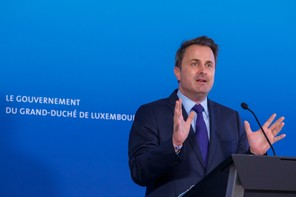 Le gouvernement envisage un assouplissement des restrictions sanitaires début avril, un pas vers un peu plus de«normalité». (Photo: SIP / Jean-Christophe Verhaegen)