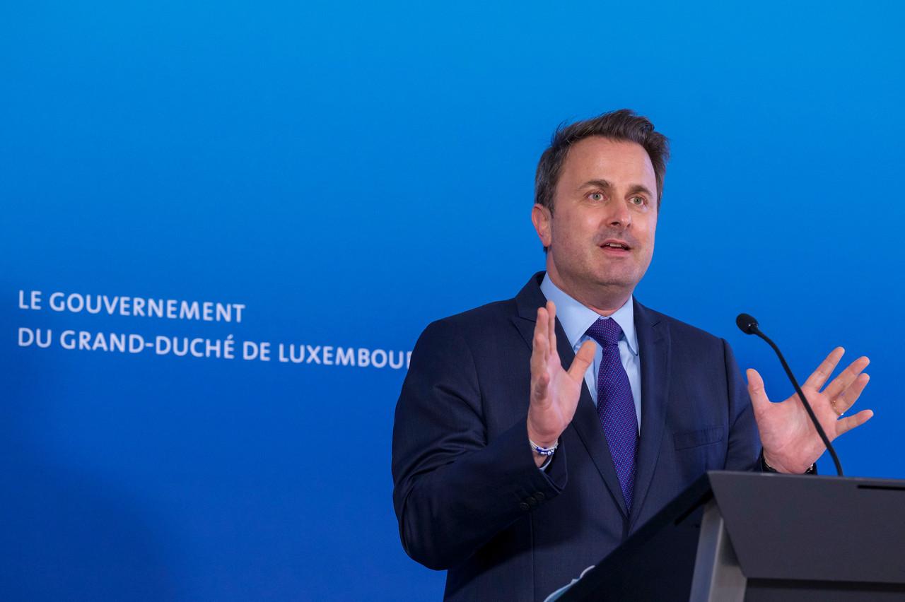 Le gouvernement envisage un assouplissement des restrictions sanitaires début avril. Un pas vers un peu plus de«normalité». (Photo: SIP / Jean-Christophe Verhaegen)