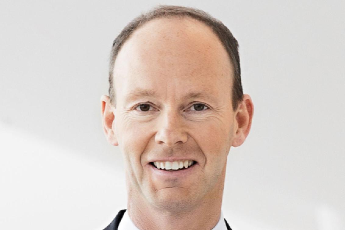 Thomas Rabe, CEO de RTL Group tient à réaliser des économies à commencer par le «Corporate center» de Luxembourg. (Photo: RTL Group)