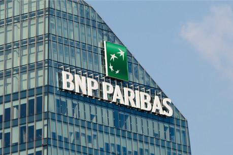 BNP Paribas enregistre un résultat net de 1,9milliard d'euros au troisième trimestre2020. (Photo: Shutterstock)