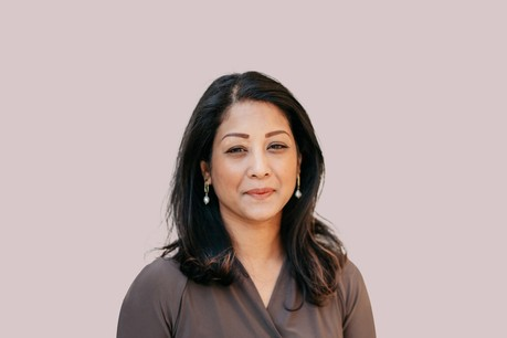 Nisha Thakrar, client solutions specialist, Capital Group. (Photo: Capital Group)