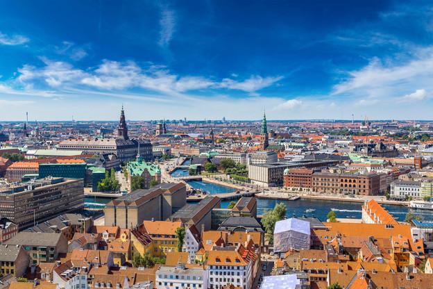 Plus de masques ni de QR code au Danemark depuis ce vendredi. (Photo: Shutterstock)