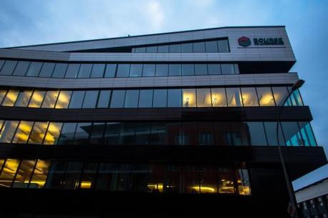 La Bourse de Luxembourg fait désormais tourner son personnel en trois équipes hebdomadaires. (Photo: Maison Moderne/archives)