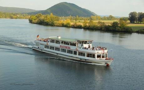 Le MS Princesse Marie-Astrid retrouvera son nom et la Moselle d'ici 2025. (Photo: Minist èr e des Classes moyennes et du Ministre du Tourisme )