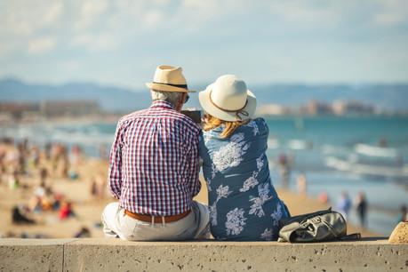 Le Luxembourg fait partie du top5 des pays avec les plus longues retraites. (Photo: Shutterstock)