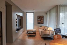 Un appartement international, chez soi comme à l'hôtel.  ((Photo: Jessica Theis))