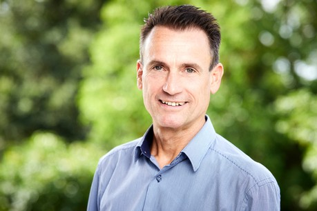 Michael Mohm, business development manager, Microtis. (Photo: Microtis)