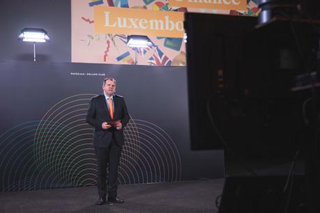 10x6 Finance : Luxembourg post-Brexit - 25.03.2021 VERJUS SIMON, Maison Moderne Publishing SA