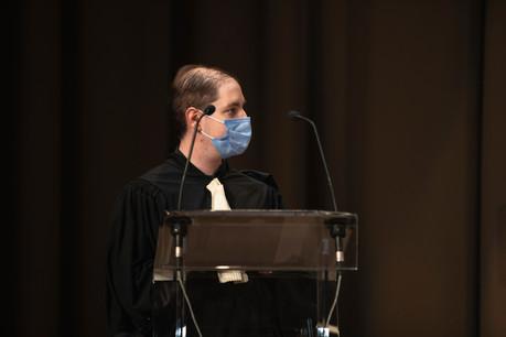 AnthonyWinkel est avocat au sein de l'étude Karp & Choucroun Law Firm) (Photo: Simon Verjus/Maison Moderne)