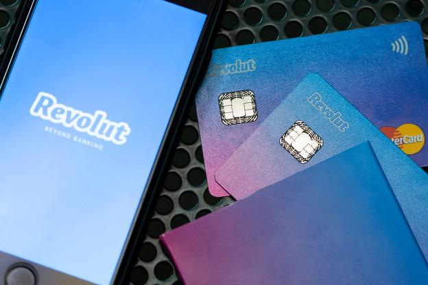 Revolut a commencé à demander à ses clients de migrer vers Revolut Bank. Un moment-clé où la fintech va devoir répondre aux exigences réglementaires d'un nouveau genre pour elle. (Photo: Shutterstock)