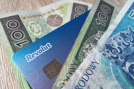 Revolut veut développer ses services pour élargir sa base de clientèle. (Photo: Shutterstock)