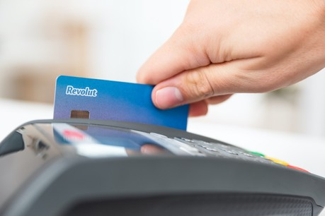 Revolut devrait élargir la gamme de ses services, probablement dans le domaine du crédit et de l'investissement. (Photo: Shutterstock)
