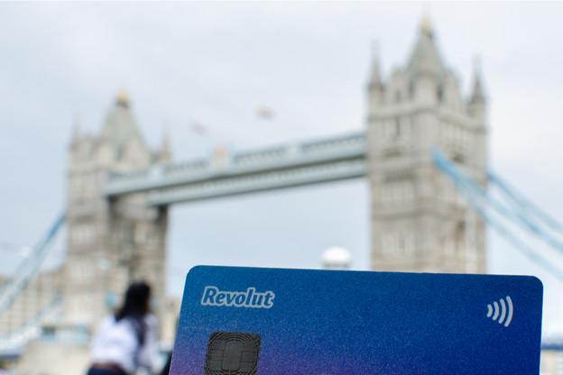 La fintech britannique aux sept millions d'utilisateurs a retiré sa demande de licence au Luxembourg pour migrer vers Dublin. (Photo: Shutterstock)
