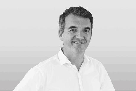 Fabien Girerd,CEO de Jooxter. (Photo: Jooxter)
