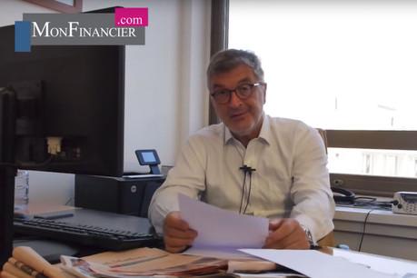 Marc Fiorentino (Photo: Capture d'écran)