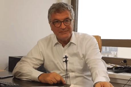 Marc Fiorentino (Photo: Capture d'écran / Youtube)