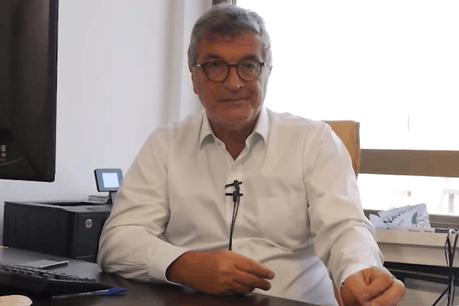 Marc Fiorentino (Crédit photo: capture d'écran)