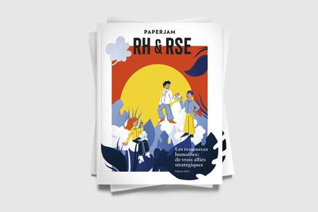 RH & RSE, des sujets au cœur de ce nouveau supplément. (Photo: Maison Moderne)
