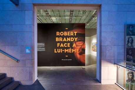 Le MNHA consacre, pour la première fois, une exposition rétrospective à un artiste vivant. (Photo: Tom Lucas)