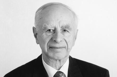 Il était entré à La Luxembourgeoise en 1947. (Photo: DR)